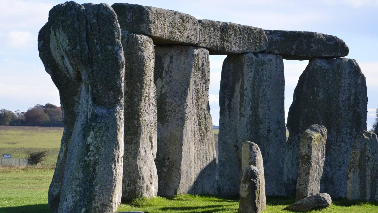 Orcheston Stonehenge Touring Park